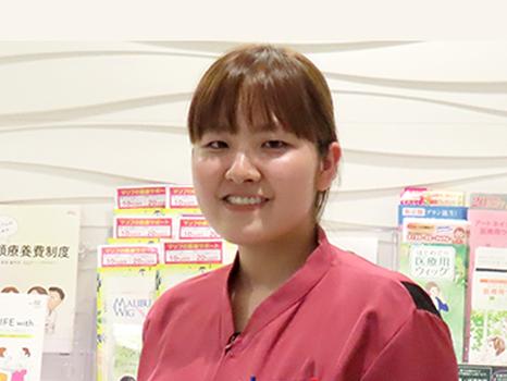 3年目:3西病棟看護師