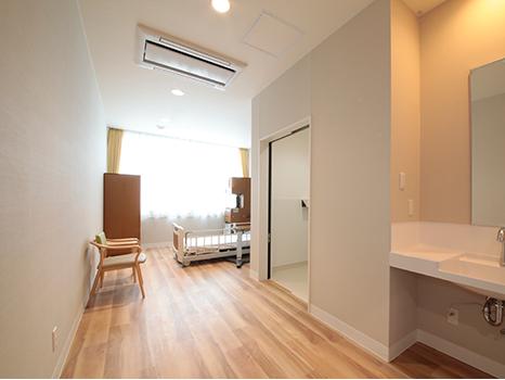 個室(5,000円)